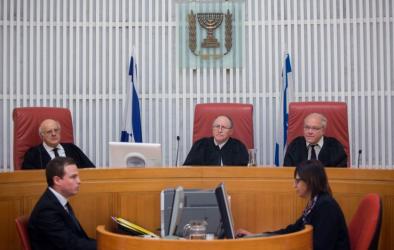 حمدونة: محاكم الاحتلال تكال بمكيالين لصالح المتطرفين والمستوطنين