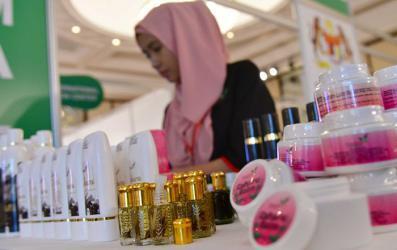 إجمالي إنفاق المسلمين على الاقتصاد الحلال يتجاوز الـ 2 تريليون دولار