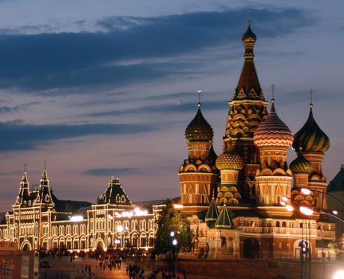 إليك بالصور نبذة عن جمال روسيا