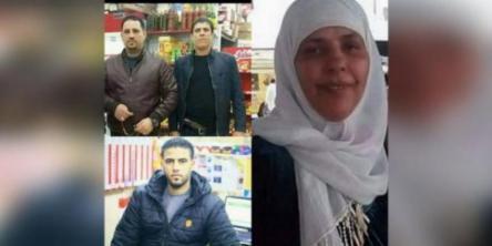 الاحتلال يرفض الإفراج عن أم لثلاثة أسرى رغم انتهاء مدة حكمها