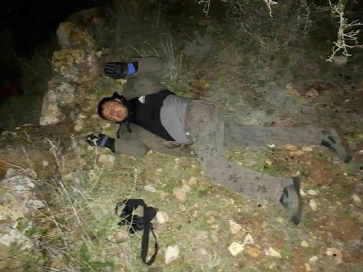 """الاحتلال يزعم إحباط عملية في مستوطنة """"إيتمار"""""""