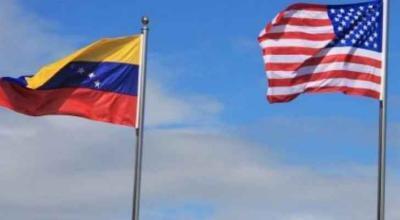 أمريكا تلوِّح بإمكانية استخدام القوة العسكرية في فنزويلا