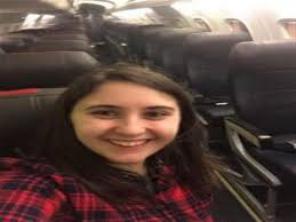 بسبب خطأ.. طائرة تقلع بمسافرة واحدة من نيويورك إلى واشنطن