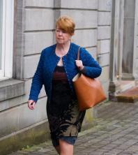 برأتها المحكمة من قتل زوحها رغم اعترافها بالجريمة