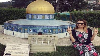 قناة إسرائيلية تتعمد الإيقاع بصحفية تونسية
