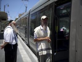 يديعوت: إسرائيل تشرع بوضع مخطط سكة حديد تربطها بالسعودية