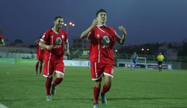 هلال القدس يضم لاعب أهلي الخليل السابق