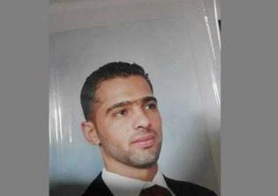 استشهاد صياد فلسطيني برصاص البحرية المصرية برفح جنوب قطاع غزة