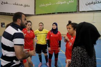 الإعلان عن جدول مباريات الأسبوع الثاني من دوري خماسي كرة القدم تحت 14 عاماً