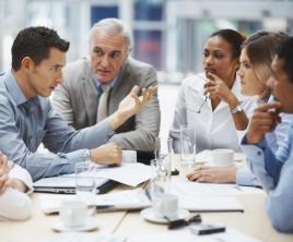 للحفاظ على وقتك.. تخلص من الاجتماعات عديمة الفائدة بذكاء