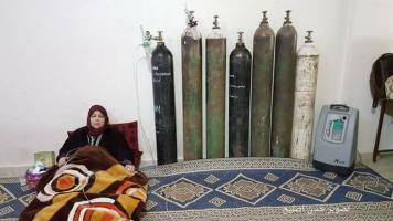 الرئيس عباس يصدر تعليماته لعلاج مواطنة من غزة