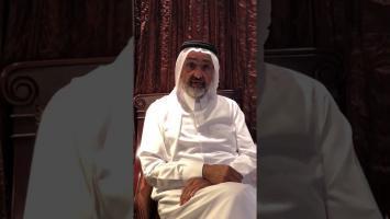 باعترافات صوتية.. عبد الله آل ثاني: بن زايد وبن سلمان يريدان ثروة قطر