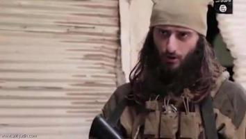 """أميركي يصل لأعلى المناصب في """"داعش"""""""