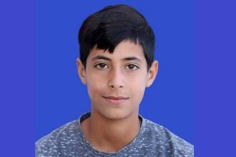 عائلة الشهيد ليث: جيش الاحتلال أعدم طفلنا من مسافة مترين (فيديو)