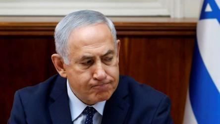 غزة وإيران تجبران نتنياهو على تغيير نظام سفره