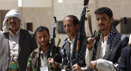 مصرع 20 حوثي وأسر 28 بينهم أبو ياسر الخولاني بصعدة