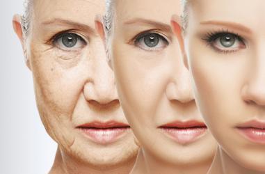 دراسة: الشيخوخة تبدأ من سن الـ 25