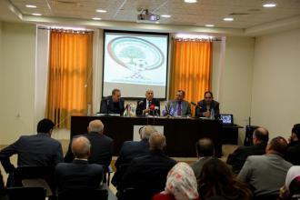 الرجوب: آن الأوان لتشكيل الإتحاد الفلسطيني للإعلام الرياضي