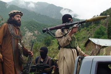 روسيا ترفض اتهامها بدعم حركة طالبان الأفغانية