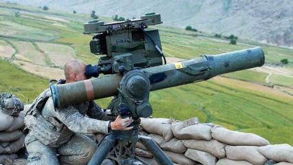 """بالفيديو.. تعرف على مواصفات صواريخ """"تاو"""" الأمريكية التي ستحصل عليها السعودية"""