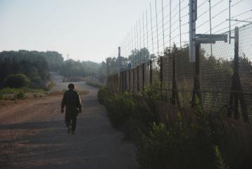 """سياسة جديدة للتعامل مع المتسللين من غزة إلى """"إسرائيل"""""""