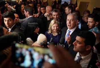 الحكومة الإسرائيلية تعلن عن اتفاق لإنهاء أزمة الائتلاف