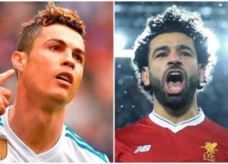 لماذا يرحب رونالدو بانضمام محمد صلاح إلى ريـال مدريد؟