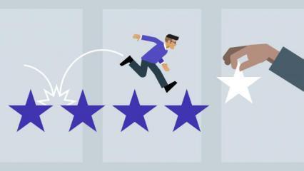 دراسة حديثة تكشف عن عامل خفي للنجاح والترقي في العمل