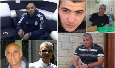 جرائم القتل تفتك بفلسطينيي الداخل: 6 ضحايا منذ مطلع العام