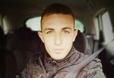 نابلس.. شهيد وإصابات بالرصاص الحي في بلدة عوريف