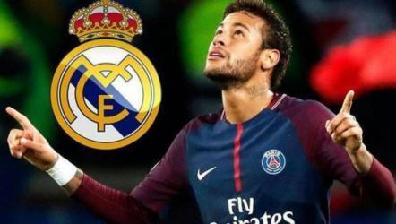 مشكلة تهدد انتقال نيمار إلى ريال مدريد