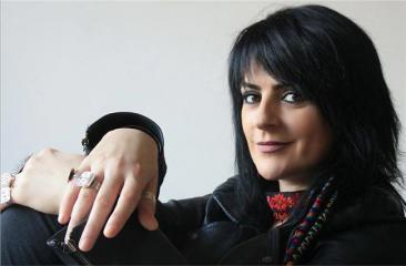 وفاة الفنانة الفلسطينية ريم بنا