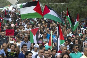 لاجئو لبنان وسوريا يتوجهون لحدود فلسطين الجمعة المقبلة