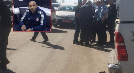 كفر قاسم.. مصرع الشاب ربيع فريج بعد تعرضه لاطلاق النار