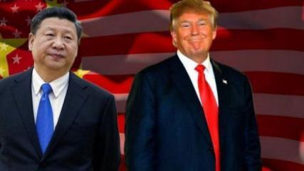 ترامب سيعلن عقوبات على الصين لاتهامها بسرقة التكنولوجيا الأمريكية