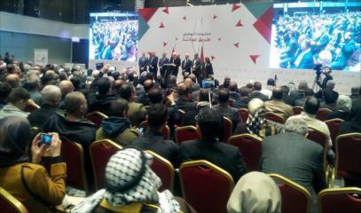 """فلسطينيو الخارج يستعد لإطلاق حملة """"سبعينية النكبة"""""""