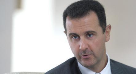 الرئيس السوري: سوريا تحارب دول غربية وعربية ومنها السعودية وقطر وتركيا