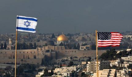 انتهاء الاستعدادات لنقل السفارة الأميركية إلى مدينة القدس المحتلة