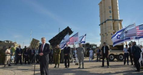 """اليوم.. انطلاق مناورات """"الحرب الشاملة"""" في إسرائيل"""