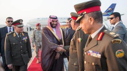 بن سلمان وافق على رؤية قدمتها أجهزة سيادية مصرية لإخراجه من المستنقع اليمني.. وهذه أبرز محاورها
