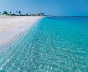 ماء البحر في دبي لها قصص مختلفة إليك أكثرها سلاسة