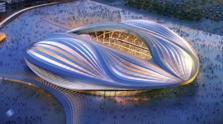 قطر: ملاعب مونديال 2022 ستجهز قبل موعدها بعامين