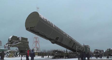 واشنطن تهاجم موسكو بسبب الأسلحة النووية