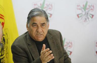 نبيل عمرو: القيادة الفلسطينية ضعيفة وغير قادرة على مواجهة نتائج صفقة القرن