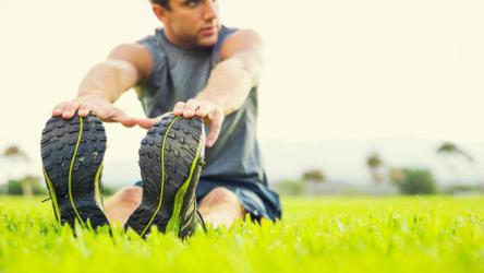 تعاني من استنزاف طاقتك أثناء التمارين؟ إليك الأسباب