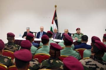 """مسؤولون: السلطة تعدّ لخطوات غير مسبوقة لإجبار """"حماس"""" على تسليم غزة"""