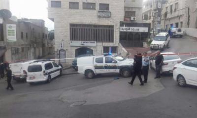 أم الفحم.. مقتل إمام مسجد بجريمة إطلاق نار