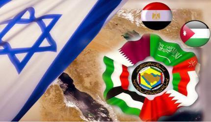 هكذا أقامت إسرائيل علاقاتها السرية مع الدول العربية