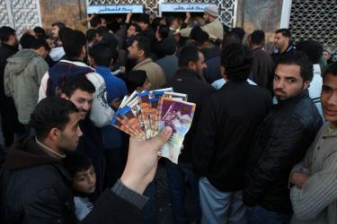 محللون: قطاع غزة بات خارج الموازنة العامة للسلطة الفلسطينية