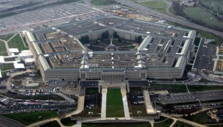البنتاغون: لا يوجد نشاط عسكري أميركي بحمص السورية